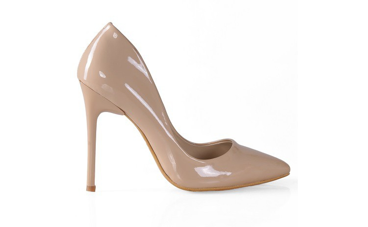Pantofi Dama Stiletto - Ts-003, La 98 Ron In Loc De 200 Ron