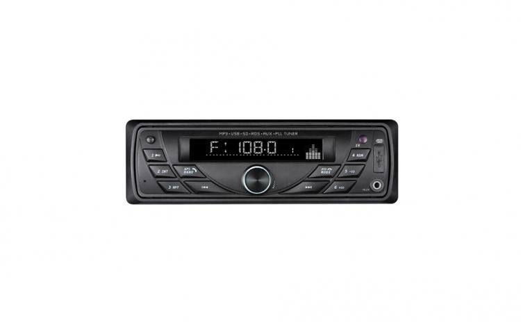 Mp3 Player Auto Cu Bluetooth, Radio Fm, Usb, Card Sd E-boda Cmp1004, La Doar 170 Ron In Loc De 340 Ron