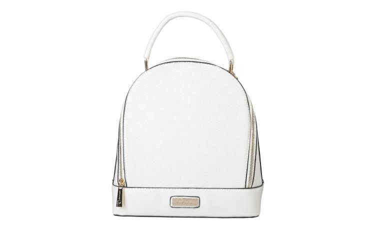 Geanta Originala Pierre Cardin Bianco Pc30, La Doar 239 Ron In Loc De 605 Ron
