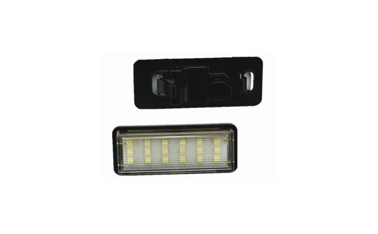 Lampa LED numar 7713 compatibila TOYOTA