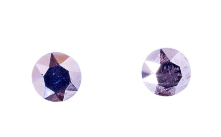 Cercei Xirius X1, Rose Gold, Argint