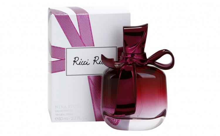 Apa de Parfum Nina Ricci Ricci Ricci