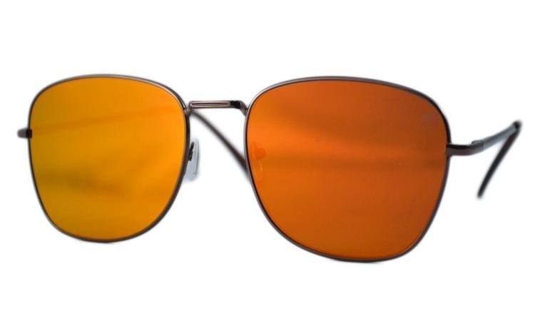 Ochelari de soare Aviator Oglinda