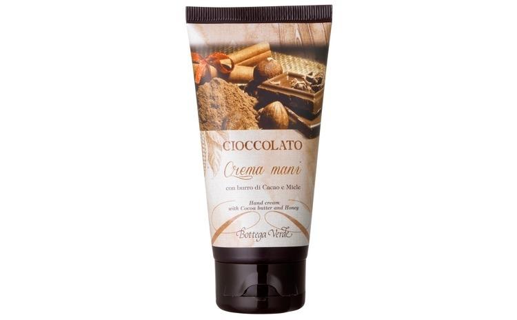 Imagine indisponibila pentru Ciocolata - Crema de maini cu unt de cacao si miere - N/A (75 ML)