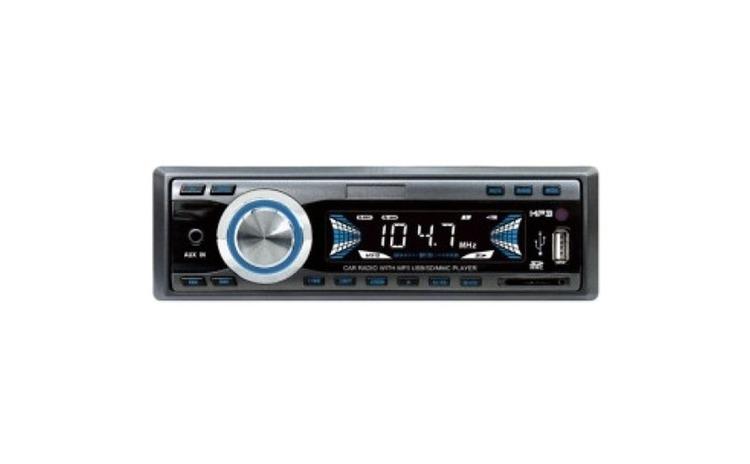 Radio Player auto Zappin 3000U