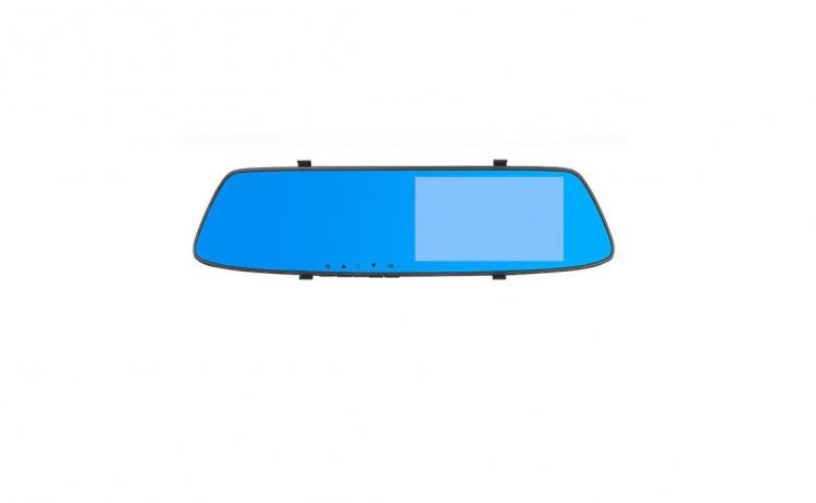 Camera auto dubla tip oglinda, L1001M