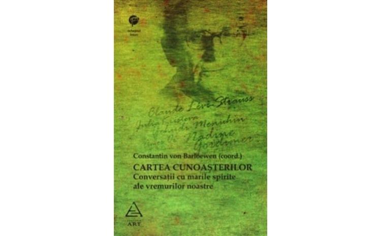 Cartea cunoasterilor, autor Constantin