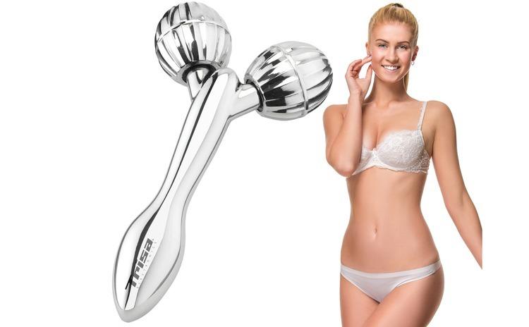 Aparat pentru masaj 3D Trisa Massage