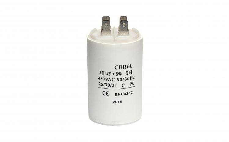 Condensator pornire motor CBB60
