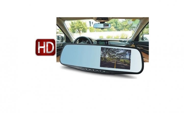 Camera oglinda HD DVR auto