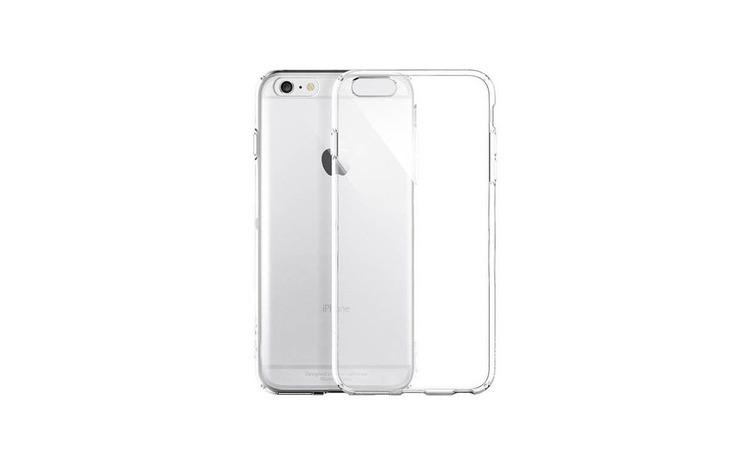 Husa Apple iPhone 6/6S Plus Flippy Tpu