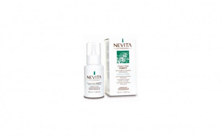 Crema exfolianta anti-matreata