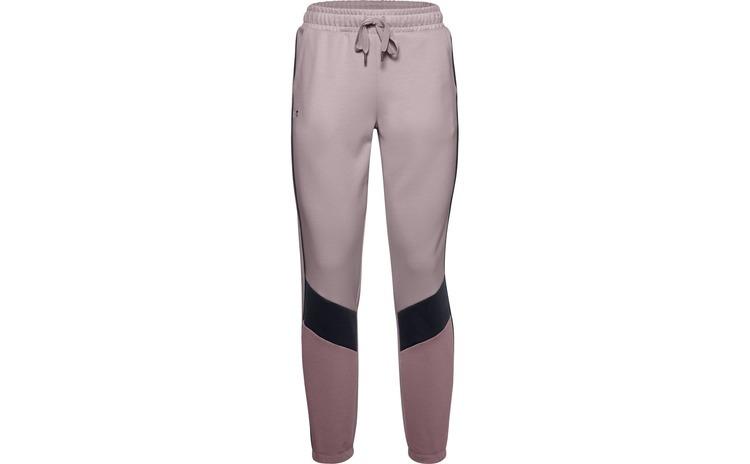 Pantaloni femei Under Armour Double Knit