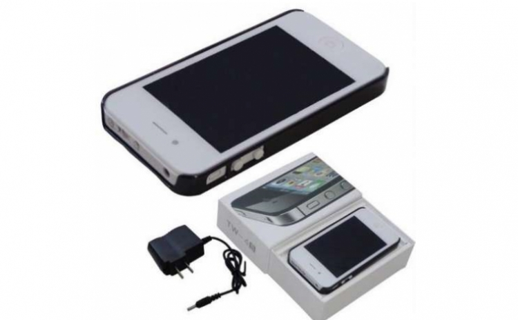 Electrosoc iPhone4