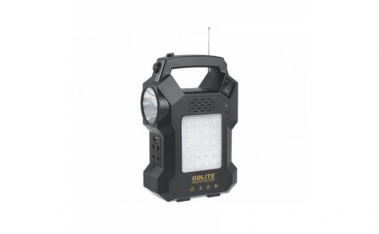Sistem pentru iluminat GD LITE 1000A