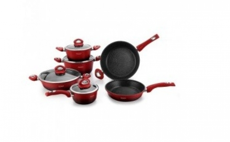 Set oale ceramica Imperial Collection