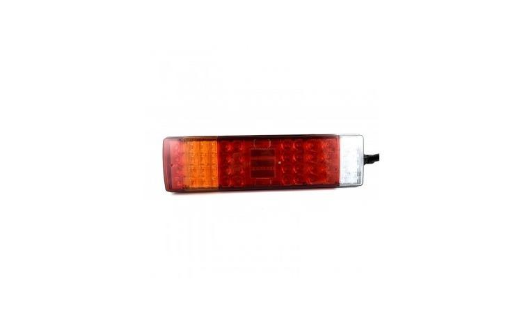 Lampa spate LED stanga 7 functii cu mufa