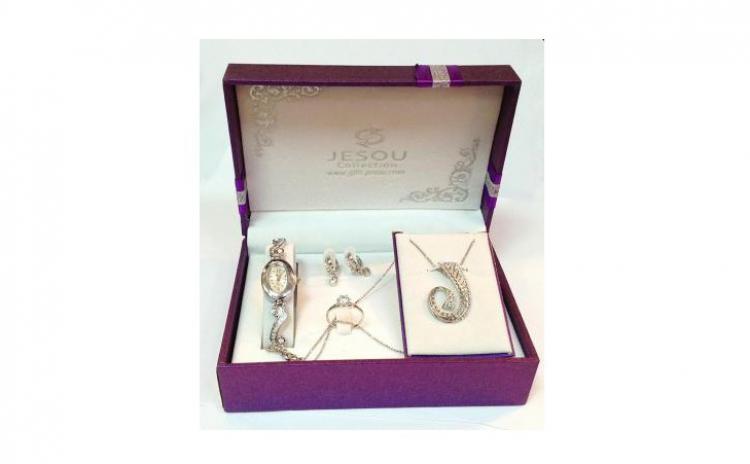 Reduceri Seturi bijuterii – 48 % Reducere – Pret Set de bijuterii cadou pentru femei