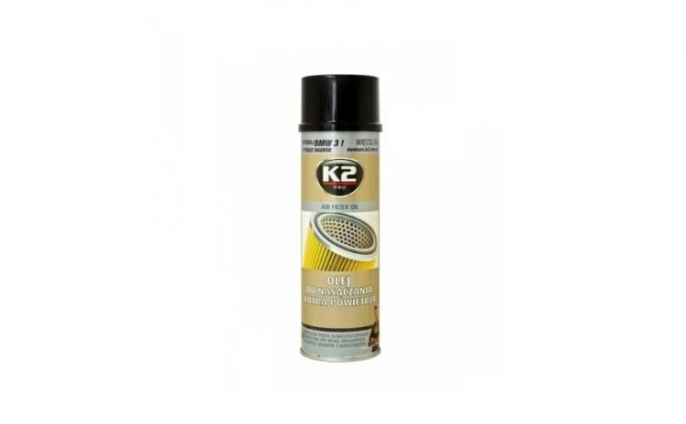 Spray protectie filtru aer W145, K2