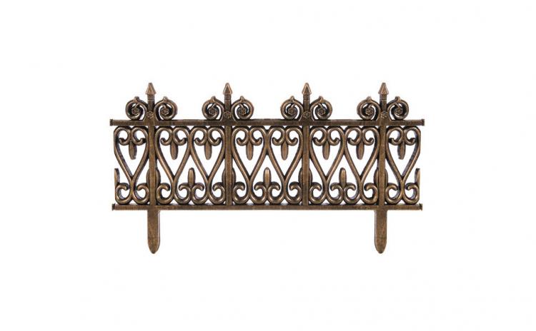 Gardulet decorativ pentru gradina