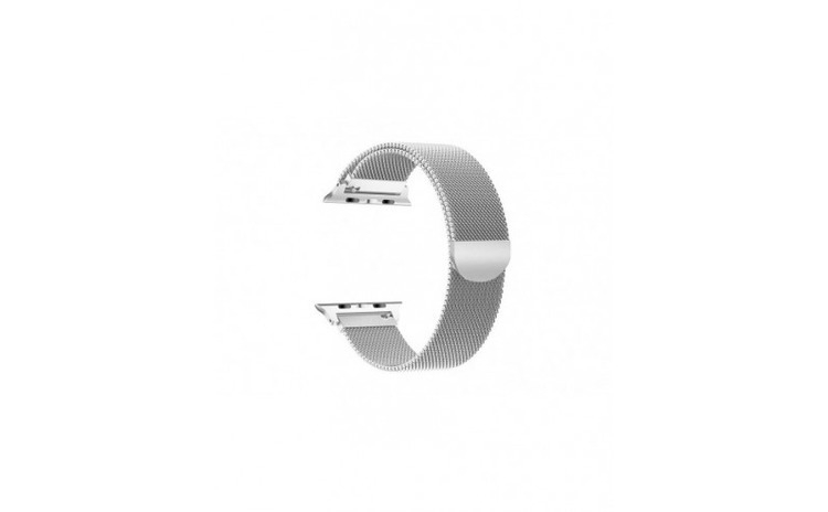 Curea magnetica Apple Watch, metalica,