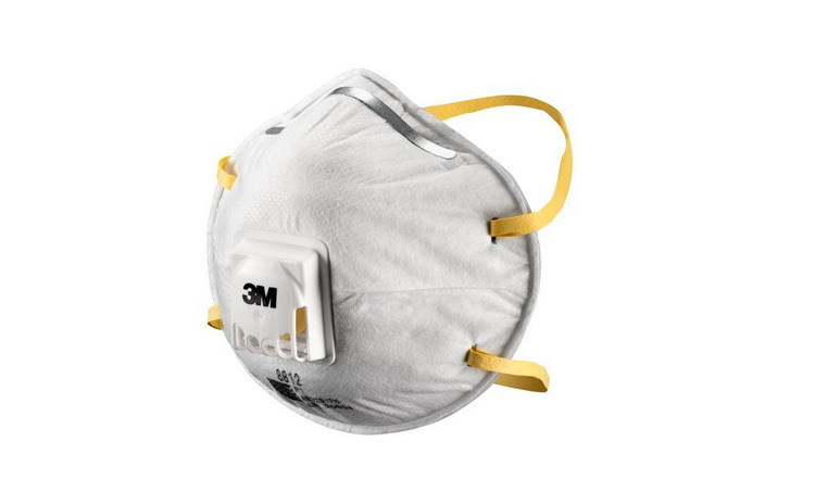Set 10 semimasti protectie respiratorie