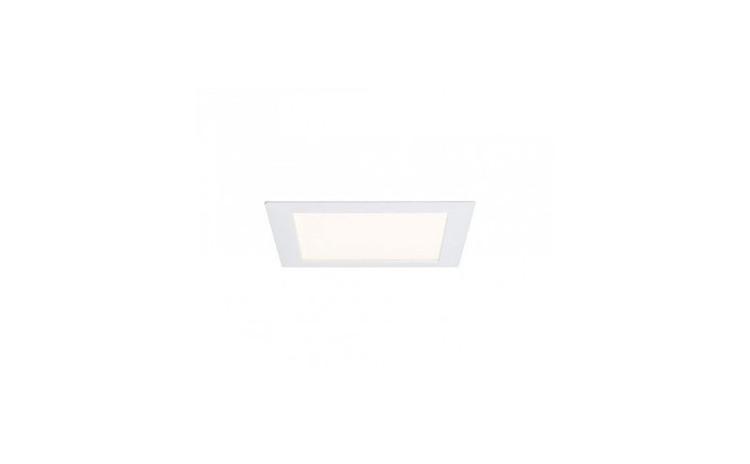 Plafoniera LED Paulmann 92612, 6 W, alb