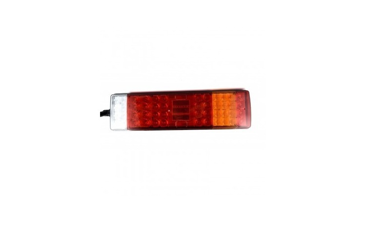 Lampa spate LED dreapta 7 functii cu