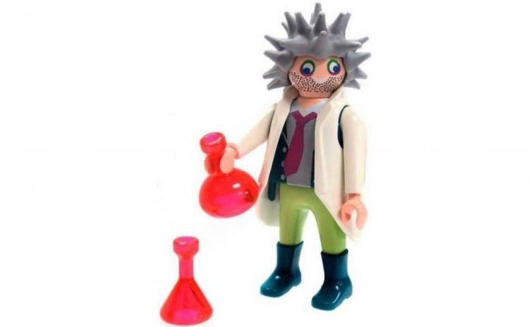 Playmobil 5284 Figurine Baieti Seria 4  La 7 Ron