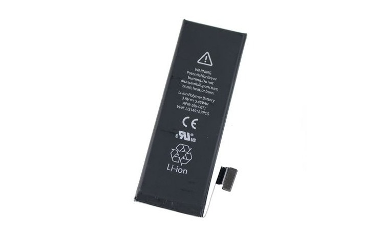 Acumulator Apple Iphone 5S Iphone 5C Bulk