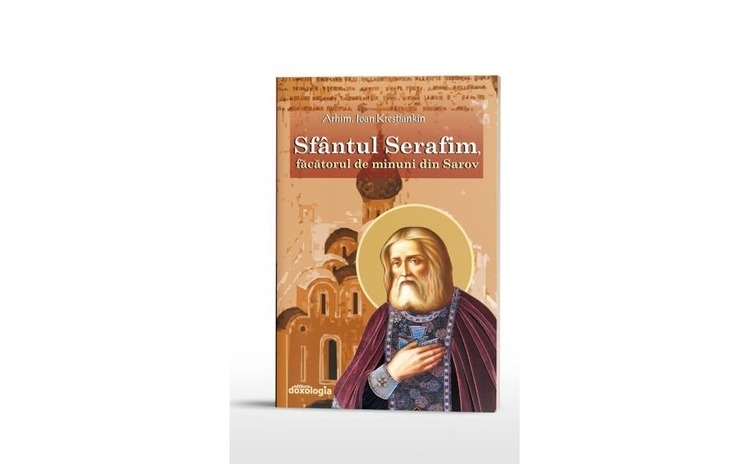 Sfântul Serafim, făcătorul de minuni