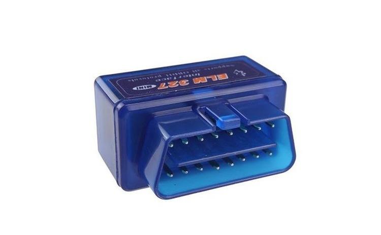 Interfata Diagnoza Auto Tester Bluetooth