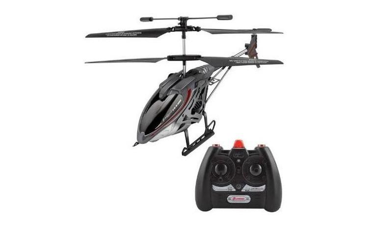 Elicopter cu telecomanda si lumini