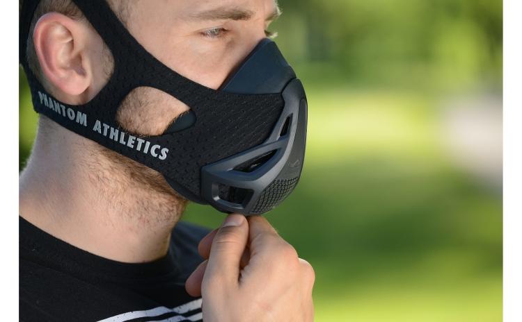 Masca de antrenament