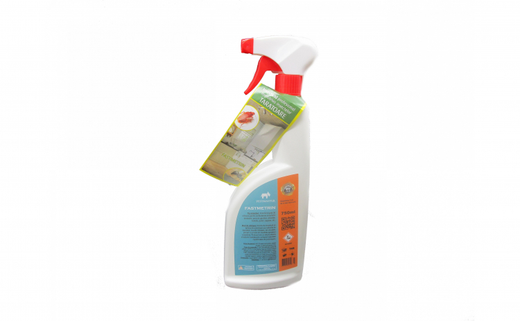 Insecticid Fastmetrin