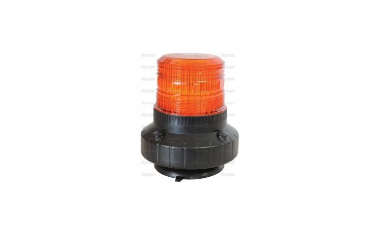 Girofar LED cu acumulator prindere