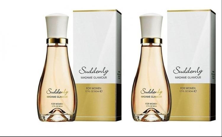 Parfum Suddenly Madame Glamour 50 Ml
