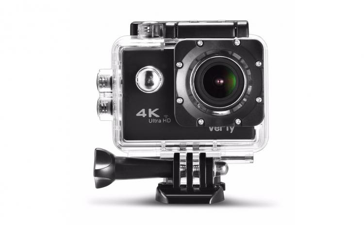 Camera Sport ultra HD Carcasa rezistenta