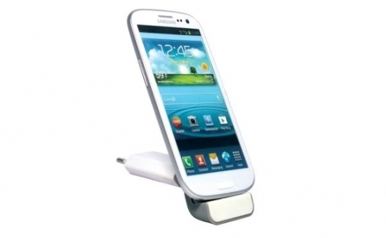 2 IN 1 Incarcator & Stand Samsung