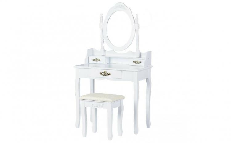 Set Masa Toaleta pentru Machiaj