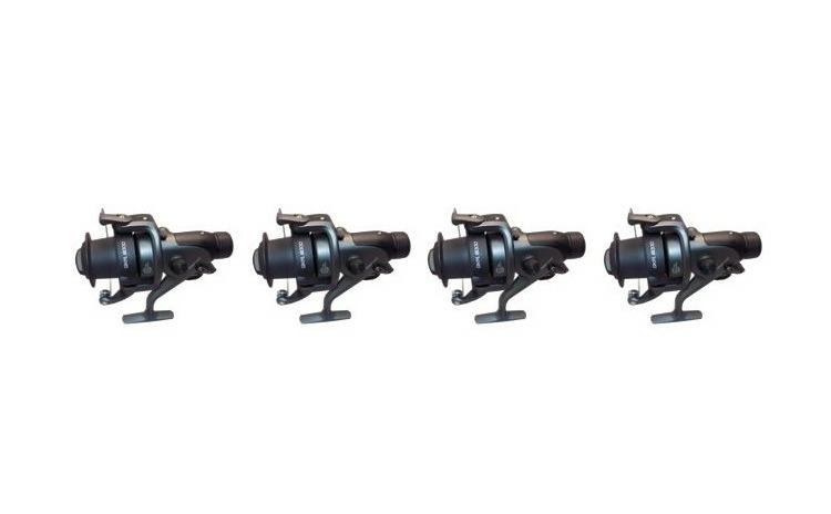 Set 4 Mulinete GKFL6000 echipate cu 7