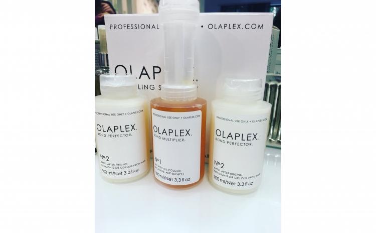 Tratament par Olaplex