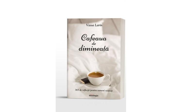 Cafeaua de dimineață. 365 de