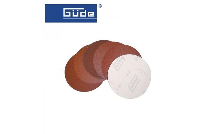Discuri abrazive Velcro pentru lemn K