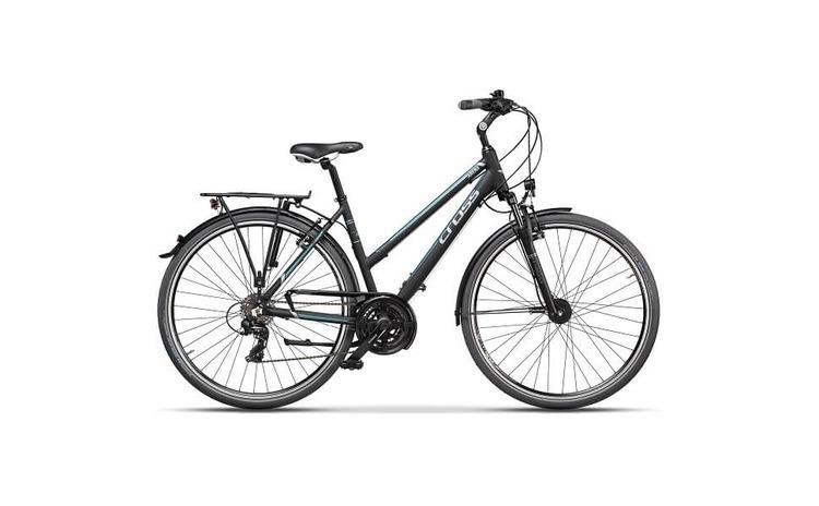 """Bicicleta CROSS Arena Lady Trekking 28"""""""