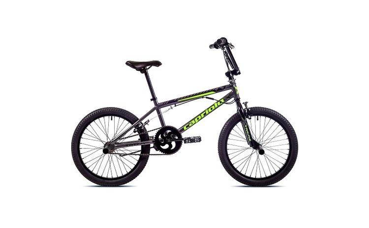 """Bicicleta BMX CAPRIOLO Totem 20"""""""
