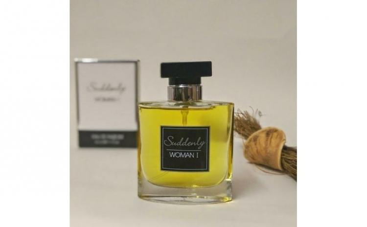 Parfum Suddenly Women I 50 Ml Redus La 59 Ron De La 99 Ron Arhivat