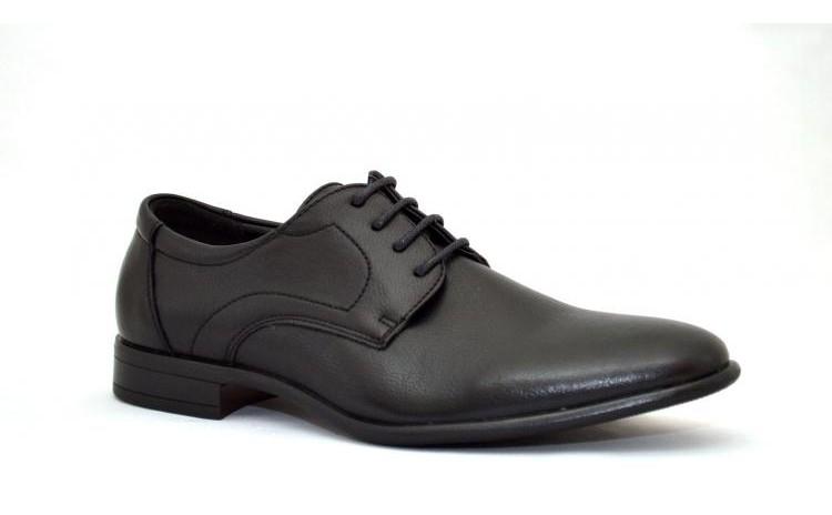 Pantofi barbatesti Eleganti - Negri
