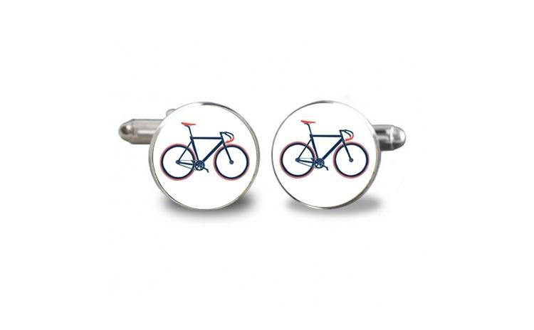Butoni de camasa Bicicleta