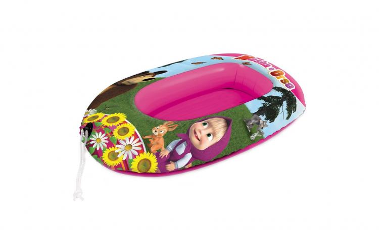 Barca pentru copii